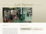 View More Information on Lady Kitchener