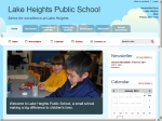 View More Information on Lake Heights Public School