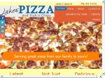View More Information on Lakes Pizza