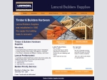 View More Information on Lamcal Builders Supplies Pty Ltd