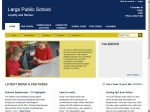 View More Information on Largs Public School