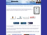View More Information on Laser Awards