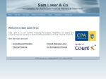 View More Information on Laser S