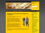 View More Information on Laser Services Pty Ltd, NERANG