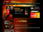 View More Information on Latino Fever School of Dance