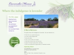 View More Information on Lavender House, Rowella