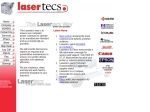 View More Information on Lasertecs
