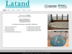 View More Information on Latand Pty Ltd