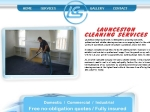 View More Information on Launceston Cleaning Service