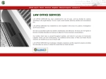 View More Information on Law Office Services