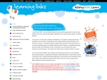 View More Information on Learning Links