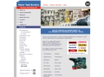 View More Information on Leister Hot Air Equipment, MOOROOKA