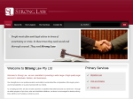 View More Information on Strong Law Pty Ltd