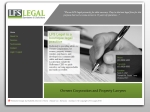 View More Information on LFS Legal