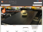 View More Information on Lifestyle Furniture