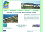View More Information on Lighthouse Beach Holiday Village, Port macquarie