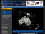 View More Information on Lincom Pacific Equipment Pty. Ltd.