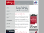 View More Information on Linde Materials Handling Pty Ltd, Malaga