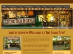 View More Information on Lions Den Hotel