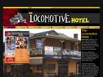 View More Information on Locomotive Hotel