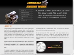 View More Information on Lonsdale Engine Worx