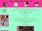 View More Information on Lorice's Beauty Place & Day Spa