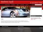 View More Information on Andrew Lyall