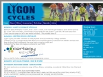 View More Information on Lygon Cycles