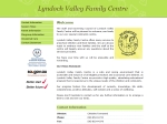 View More Information on Lyndoch Valley Family Centre