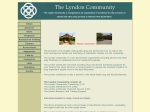 View More Information on Lyndon Community Residential Programme