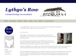 View More Information on Lythgo's Row