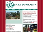 View More Information on Lyre Bird Hill Winery & Guest House