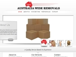 View More Information on M & G Australia Wide Removals
