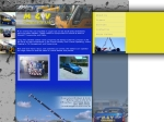 View More Information on M & V Cranes Pty Ltd
