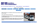 View More Information on M & M Securities & Communications Pty Ltd