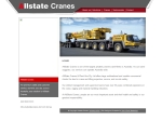 View More Information on M & M Self Loading Crane