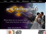 View More Information on M. G. Technologies