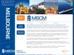 View More Information on M.B.C.M & Associates
