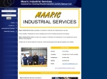 View More Information on Maaric Industrial Services