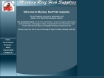 View More Information on Mackay Reef Fish Supplies Pty Ltd
