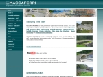 View More Information on Maccaferri Australia Pty Ltd