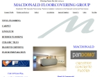 View More Information on Macdonald Floor Covering Group