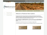 View More Information on Mackenzie Active Systems