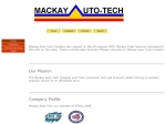 View More Information on Mackay Auto-Tech