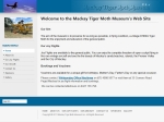 View More Information on Mackay Tiger Moth Museum Inc