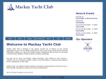 View More Information on Mackay Yacht Club Inc