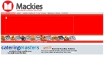 View More Information on Mackies Bakery Equipment Pty Ltd, Bundall