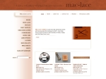 View More Information on Mac-Lace Leather Pty Ltd, Capalaba