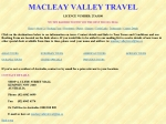 View More Information on Macleay Pensioners League Incorporated