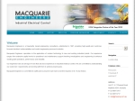 View More Information on Macquarie Engineers Pty Ltd
